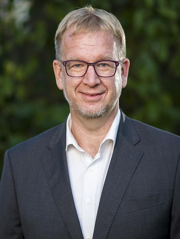 Uwe Brüggemann - Interim Manager
